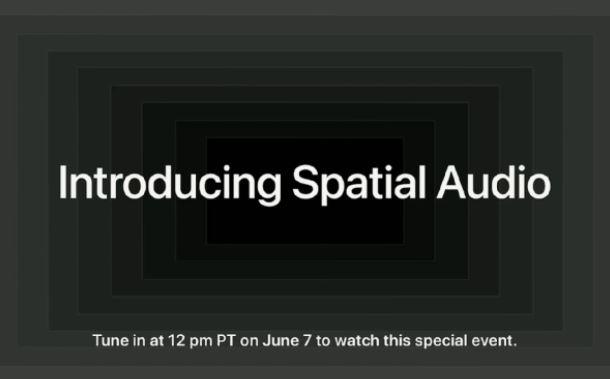 اپل رویداد جداگانهای برای معرفی قابلیتهای جدید اپل موزیک برگزار میکند