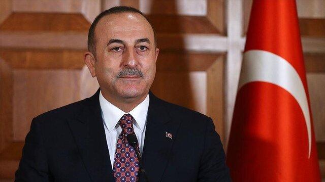 چاووش اوغلو: ترکیه و فرانسه همچنان متحد و دوست باقی میمانند