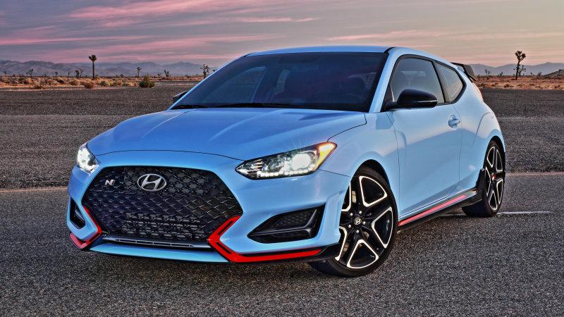 سریعترین خودروهای سال ۲۰۲۱