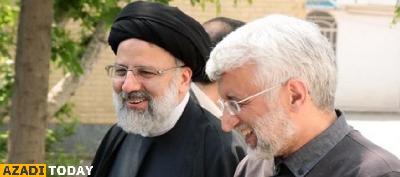 واعظ آشتیانی: حمایت پایداری از رئیسی نشانه کنارهگیری جلیلی است