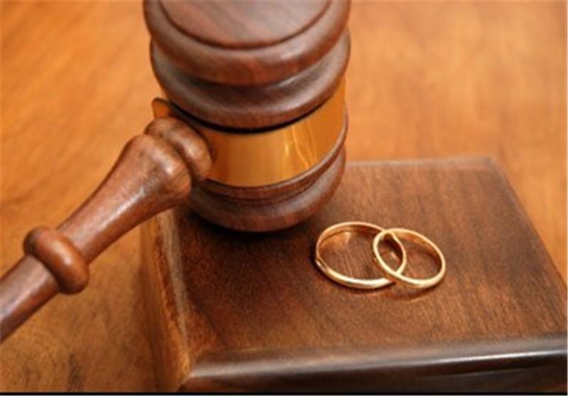 طلاق از همسر ناخلف