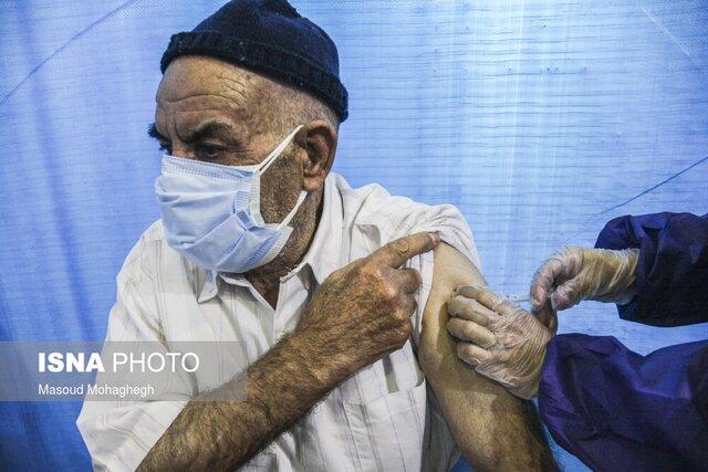 سخنگوی ستاد کرونای البرز: هیچ خللی در واکسیناسیون کرونا ایجاد نشده است