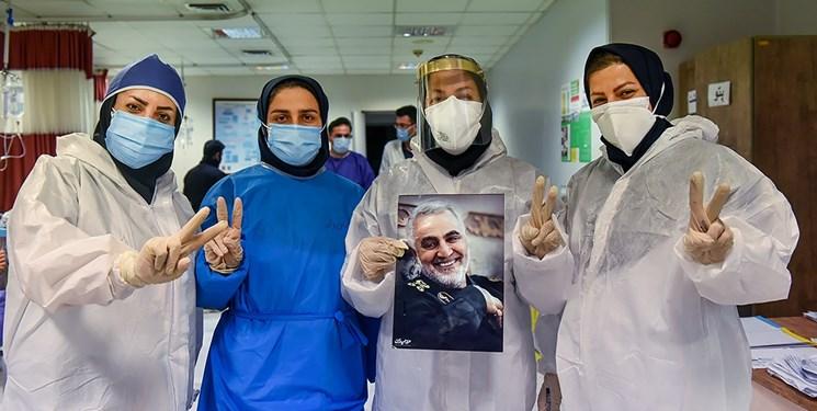 آخرین آمار کرونا در اردبیل؛ روند پایدار بستری بیماران