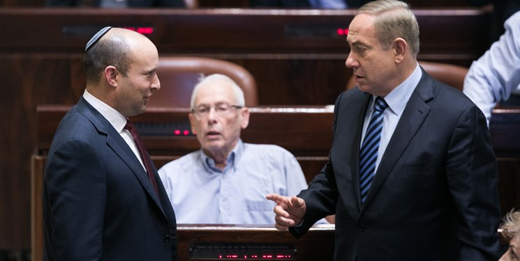 بنِت خطاب به نتانیاهو: پشت سرت زمین سوخته بجای نگذار