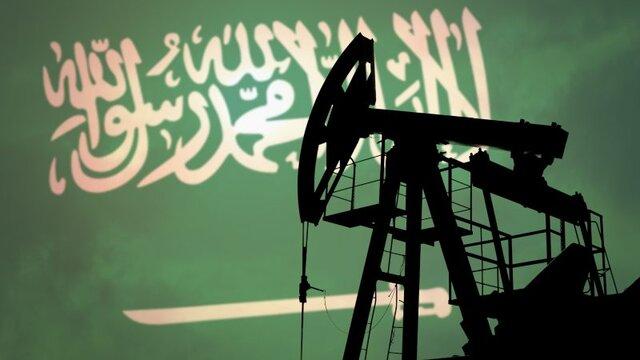 عربستان دیگر کشور تولیدکننده نفت نیست