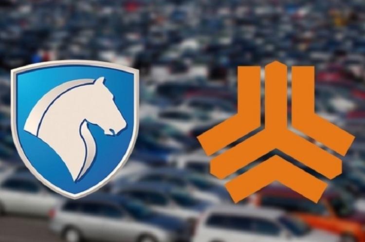 قیمت خودروهای سایپا و ایران خودرو در بازار امروز ۱۷ خرداد ۱۴۰۰
