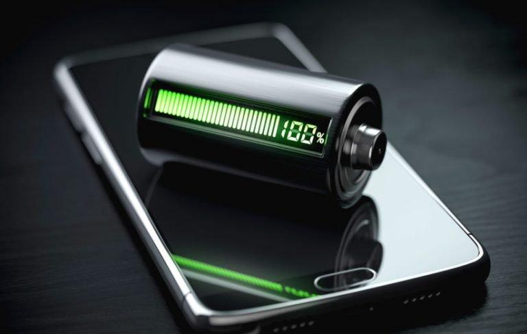 باتری گوشی در ۱۰ سال آینده چه تغییراتی خواهد داشت؟