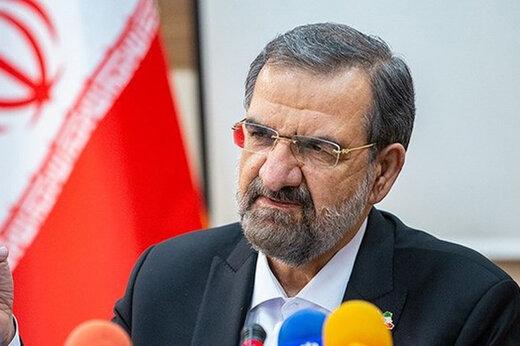 رضایی: از مدیران دولت احمدی نژاد و روحانی استفاده خواهم کرد