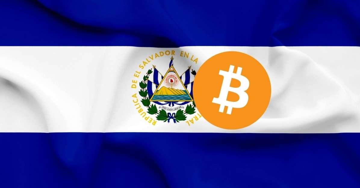 ال سالوادور میخواهد استفاده از بیت کوین را قانونی کند