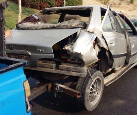 اعلام شرط دریافت خسارت تصادفات بدون کروکی پلیس