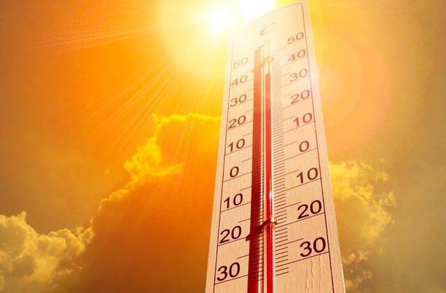 ۳ شهر خوزستان، جزو گرمترین شهرهای جهان