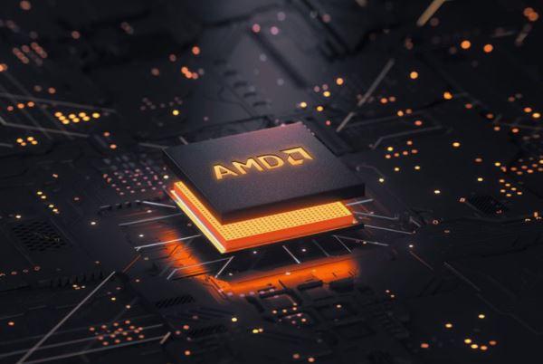 سهم AMD از پردازندههای مورد استفاده کاربران استیم به ۳۰ درصد رسید