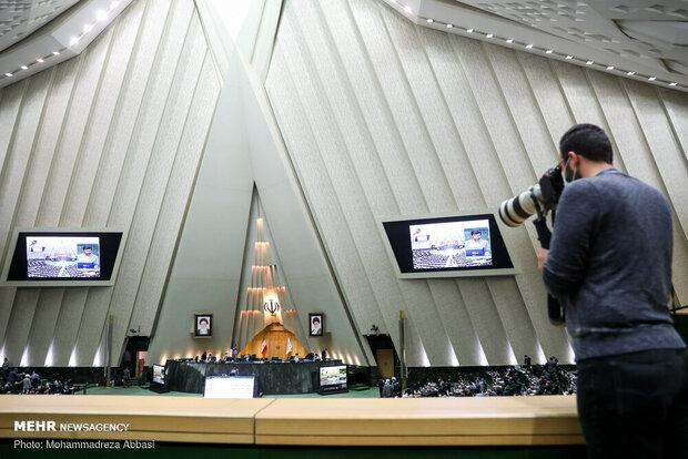 «زنگنه» به مجلس میرود