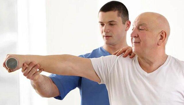 فوائد ورزش برای مبتلایان به آرتروز