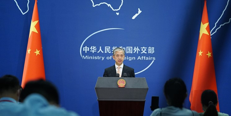 انتقاد تند چین از سفر سناتورهای آمریکایی به تایوان