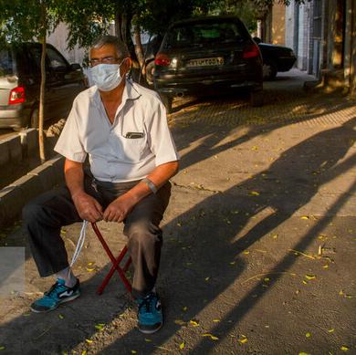 بحران «سالمندان تنها» در ۲ دهه آینده