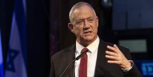 گانتز: نتانیاهو زمین سوخته تحویل کابینه بعدی ندهد