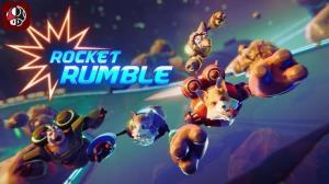 بازی Rocket Rumble تابستان امسال برای رایانههای شخصی عرضه خواهد شد