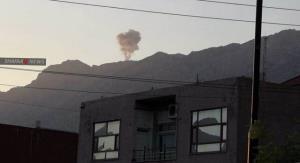 مرگ سرباز ترکیه در شمال عراق؛ حمله موشکی ترکیه به تونل پ.ک.ک در دهوک