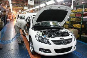 نقش مهم چینیها در آینده صنعت خودروسازی ایران