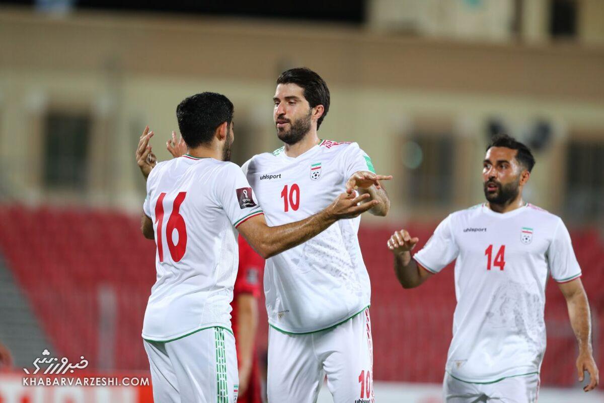 ترکیب احتمالی تیم ملی مقابل بحرین؛ چهار تغییر ویژه!
