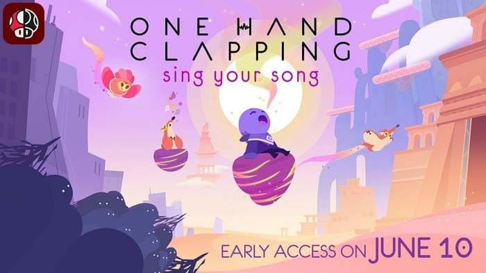 تاریخ انتشار بازی One Hand Clapping مشخص شد