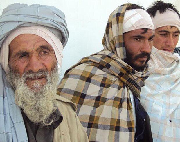 مقصر نابسامانی اسکان اتباع افغان در اردکان کیست؟