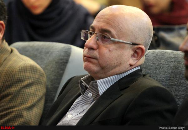 علی مرادخانی درگذشت