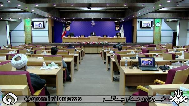 رئیس ستاد انتخابات استان قم: ۸۴۵ هزار نفر در استان واجد شرایط رای دهی هستند