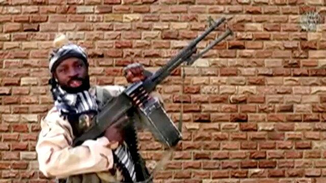 داعش مرگ سرکرده بوکوحرام را تایید کرد