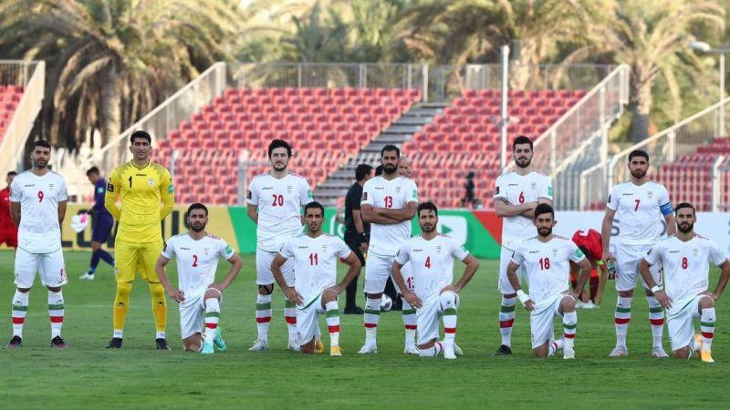 ترکیب احتمالی تیم ملی در بازی فینالگونه مقابل بحرین