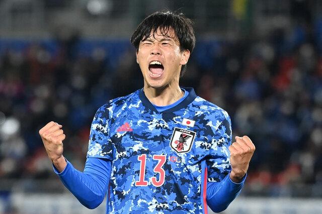 پیروزی پر گل ژاپن در انتخابی جام جهانی
