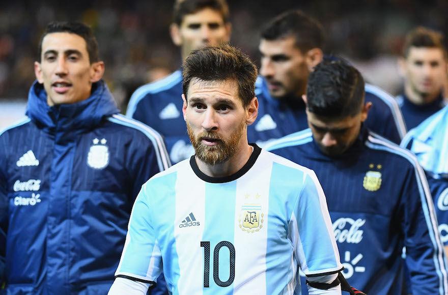 رسمی؛ تصمیم نهایی آرژانتین درباره کوپا آمهریکا