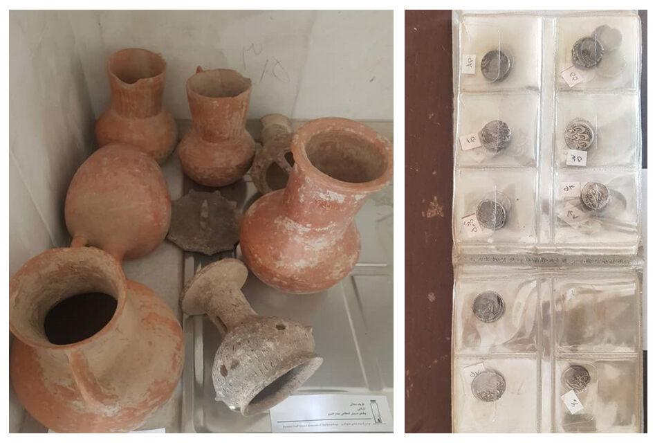 آغاز ساماندهی ۵۰۰ شیء تاریخی موزه مردم شناسی خلیج فارس