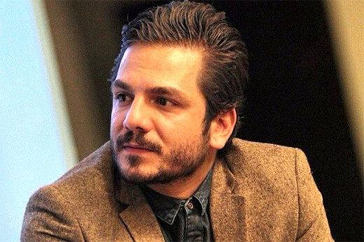 عباس غزالی: تبلیغ املاک دبی را نپذیرفتم