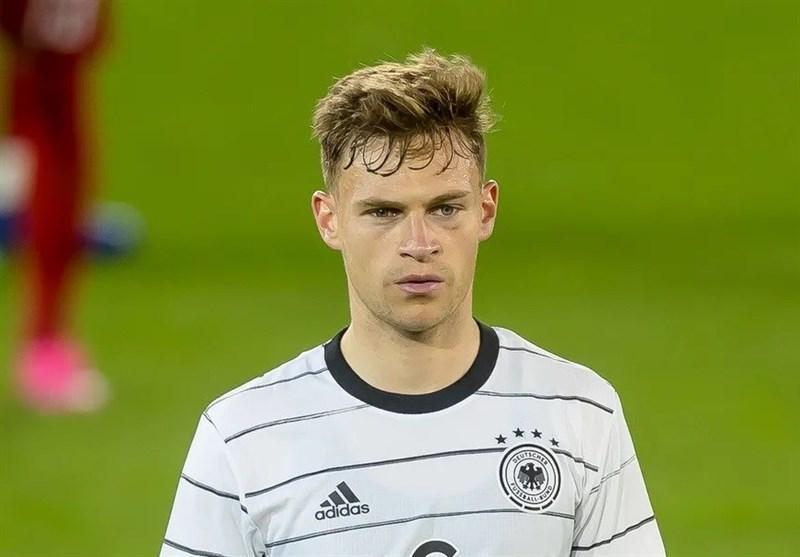 کیمیش: آلمان پتانسیل قهرمانی در یورو را دارد