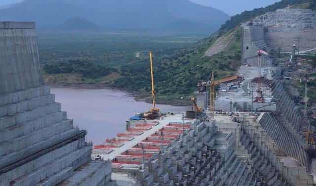 اتیوپی برای حفاظت از سد النهضه اعلام آمادگی کرد