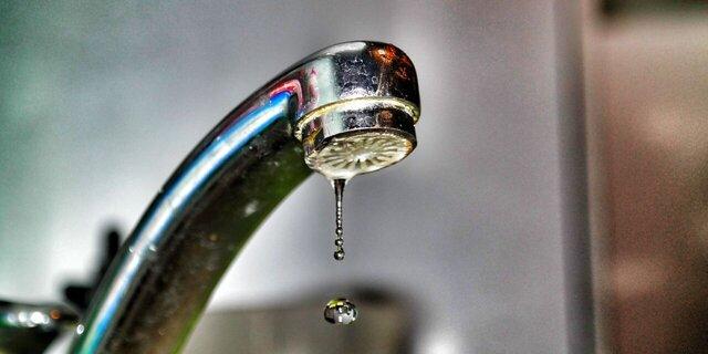 جیره بندی آب چه زمانی اعمال می شود؟