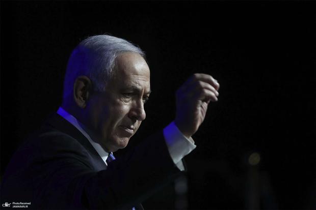نتانیاهو هم مثل ترامپ دست از قدرت برنمی دارد