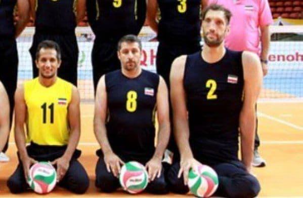 ۳ مازندرانی در اردوی تیم ملی والیبال نشسته