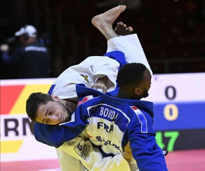 قهرمانی جهان/ طلاهای روز نخست به ژاپن و روسیه رسید