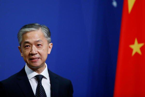 پاسخ پکن به بایدن درباره شرکت ندادن چین در تعیین قوانین تجارت جهانی