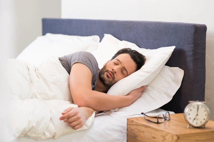 اگر به اندازه نخوابید، ۲۲ بیماری به سراغتان میآید