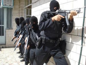 دستگیری ۲ شرور مسلح قدرتنما در خاش