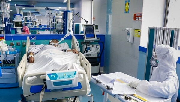 سیر نزولی کرونا در گیلان؛ حال ۶۶ بیمار وخیم است