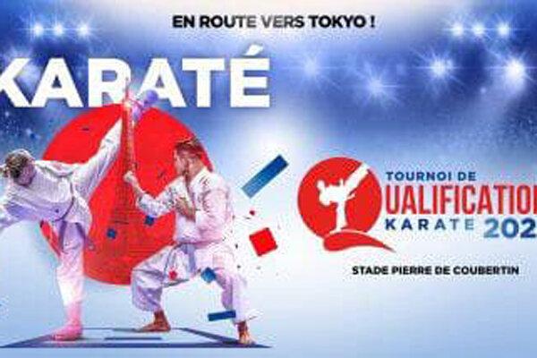 تاتامی پاریس آخرین فرصت کاراته در المپیک