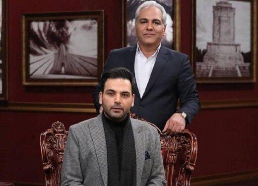 چالش جدید مهران مدیری در میدان مسابقه/ «دورهمی» به تلویزیون میآید