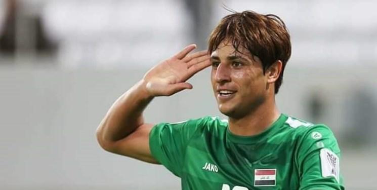 مهاجم رقیب ایران سریعترین گل انتخابی جام جهانی را به ثمر رساند