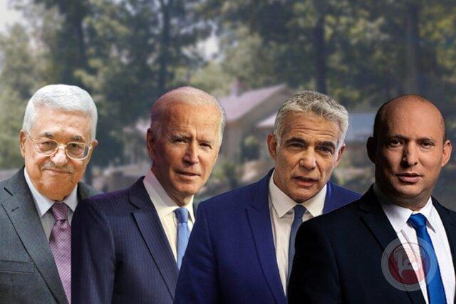 پیام دولت جدید اسرائیل به آمریکا