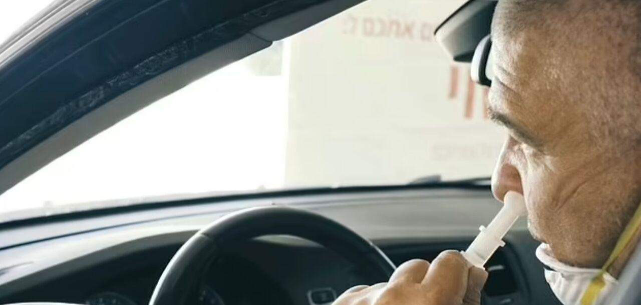 تشخیص کرونا با بینی الکترونیکی در ۸۰ ثانیه